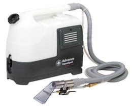 Aquaspot - Advance carpet extractor ...