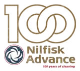 Nilfisk-Advance 100 Years of Cleaning